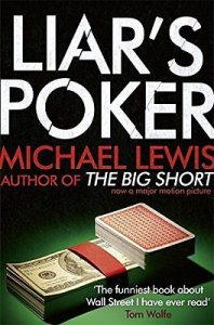 Liar's Poker Michael Lewis