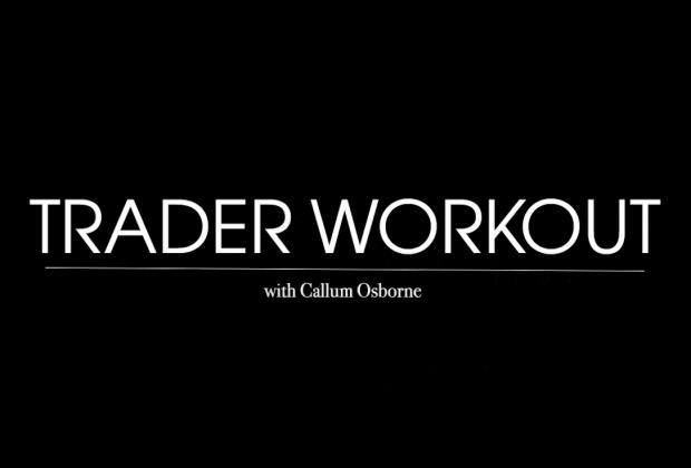 Trader Workout