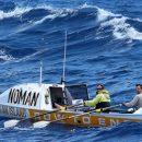 NOMAN Ocean Rowing