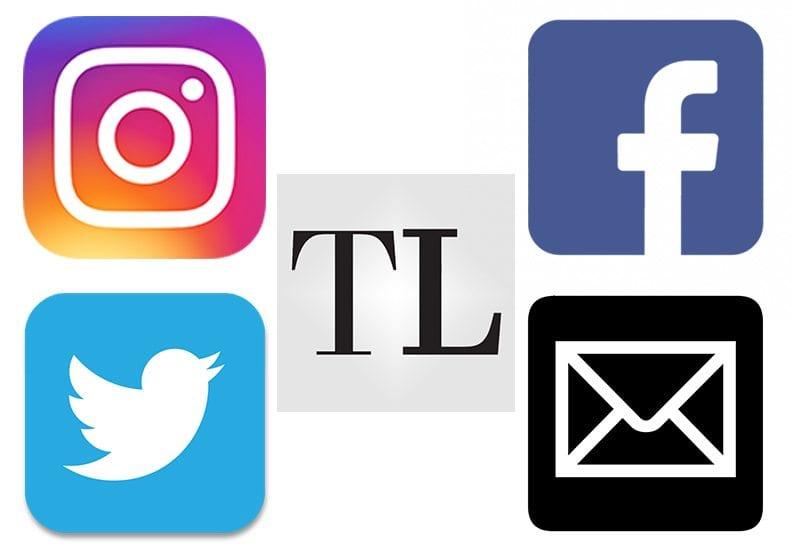 TraderLife social media