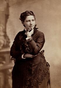 Victoria Woodhul