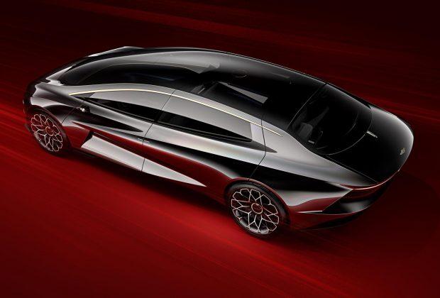 Best of the Geneva Motor Show 2018