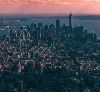 Financial Cities