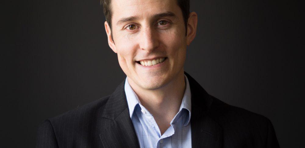 Jared Broad