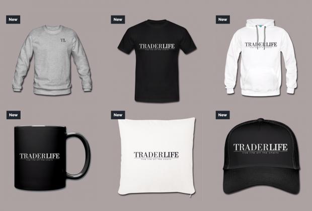 TraderLife Shop