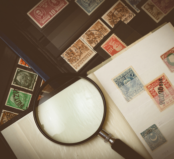 Investing in Stamps