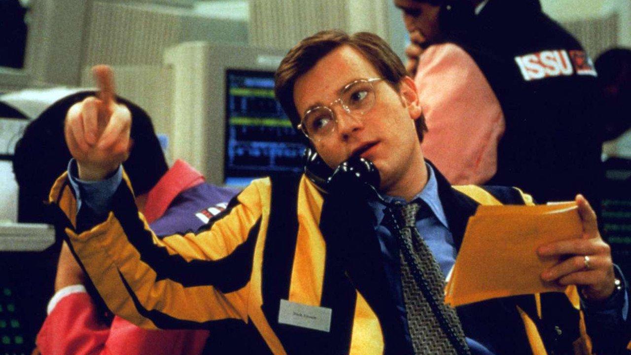 Film Club: Rogue Trader (1999) | TraderLife